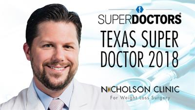 Dr. Roshek Texas Super Doctors