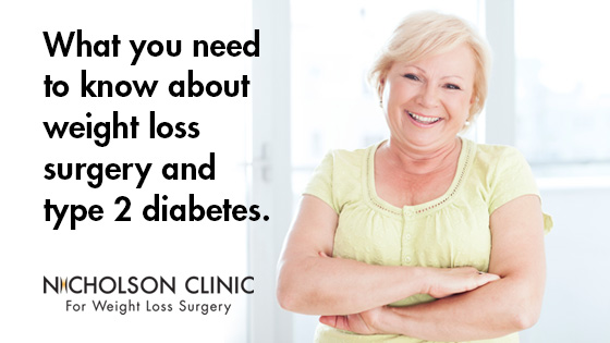 National Diabetes Month ADA recommendations for bariatric surgery