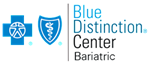 Blue Distinction designation by Blue Cross Blue Shield