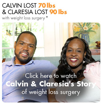 Watch Calvin and Claresia's Story