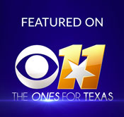 Featured on CBS 11 Exclusive Doctors of DFW