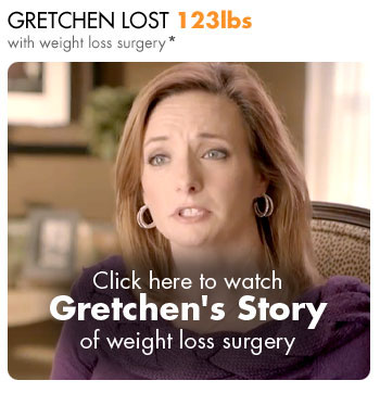Watch Gretchen's Story.
