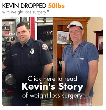 Read Kevin's Story.