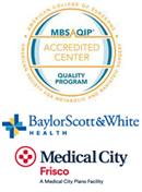 The Metabolic and Bariatric Surgery Accreditation and Quality Improvement Program (MBSAQIP)