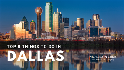 8 family friendly things to do in Dallas