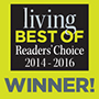 Readers' Choice Award 2014-2016