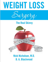 Nicholson Clinic, The Real Skinny, weight loss surgery