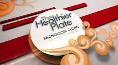 Nicholson Clinic, weight loss surgery, healthy recipes