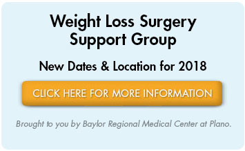 Dallas Plano Texas Weight Loss Surgery Clinic Psychological Support
